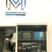 Used Mori Seiki SL-25B CNC Turning Center for Sale in California d