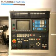 Used Mori Seiki SL-25B CNC Turning Center for Sale in California e