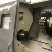 Used Mori Seiki SL-25B CNC Turning Center for Sale in California f