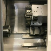 Used Mori Seiki SL-25B CNC Turning Center for Sale in California g