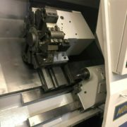 Used Mori Seiki SL-25B CNC Turning Center for Sale in California h