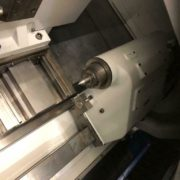 Used Mori Seiki SL-25B CNC Turning Center for Sale in California i