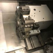 Used Mori Seiki SL-25B CNC Turning Center for Sale in California j