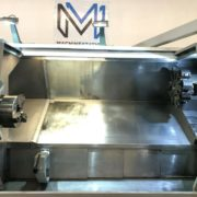 Haas SL-40TLB Long bed CNC Turning Center for Sale in California d