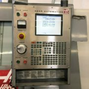 Haas SL-40TLB Long bed CNC Turning Center for Sale in California f