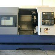 Mori Seiki SL-400BMC Lie Tool Turn Mill Lathe for Sale in California USA b