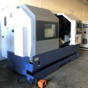 Mori Seiki SL-400BMC Lie Tool Turn Mill Lathe for Sale in California USA c