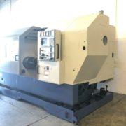 Mori Seiki SL-400BMC Lie Tool Turn Mill Lathe for Sale in California USA d