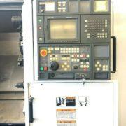 Mori Seiki SL-400BMC Lie Tool Turn Mill Lathe for Sale in California USA f
