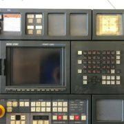 Mori Seiki SL-400BMC Lie Tool Turn Mill Lathe for Sale in California USA g