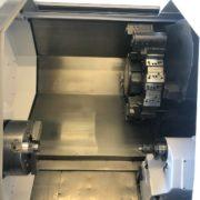 Mori Seiki SL-400BMC Lie Tool Turn Mill Lathe for Sale in California USA h