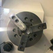 Mori Seiki SL-400BMC Lie Tool Turn Mill Lathe for Sale in California USA i