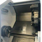 Mori Seiki SL-400BMC Lie Tool Turn Mill Lathe for Sale in California USA j