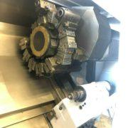 Mori Seiki SL-400BMC Lie Tool Turn Mill Lathe for Sale in California USA k