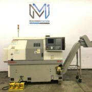 Okuma ES-L8 CNC Turning Center for Sale in MachineStation California (2)
