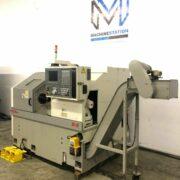 Okuma ES-L8 CNC Turning Center for Sale in MachineStation California (3)