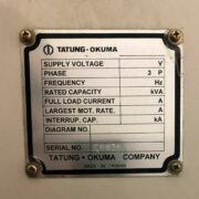 Okuma ES-L8 CNC Turning Center for Sale in MachineStation California (9)
