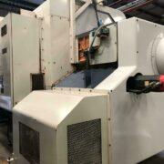 Used Mori Seiki SL-80 CNC Turning Center (11)