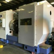 Used Mori Seiki SL-80 CNC Turning Center (4)
