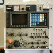 Used Mori Seiki SL-80 CNC Turning Center (5)