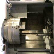 Used Mori Seiki SL-80 CNC Turning Center (6)