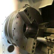 Used Mori Seiki SL-80 CNC Turning Center (7)
