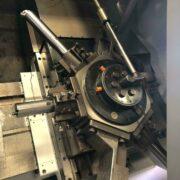 Used Mori Seiki SL-80 CNC Turning Center (8)
