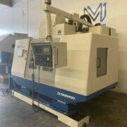 Daewoo Doosan DMV-500 Vertical Machining Center for Sale in MachineStation USA (3)