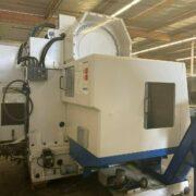 Daewoo Doosan DMV-500 Vertical Machining Center for Sale in MachineStation USA (5)