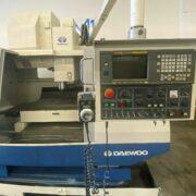Daewoo Doosan DMV-500 Vertical Machining Center for Sale in MachineStation USA (6)