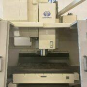 Daewoo Doosan DMV-500 Vertical Machining Center for Sale in MachineStation USA (8)