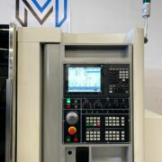 Demo Model QuickTech i42-Twin 7 Axis CNC Turning Lathe (6)