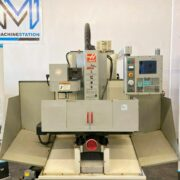 HAAS TM-1 Tool Room CNC Mill for Sale in California (2)