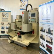 HAAS TM-1 Tool Room CNC Mill for Sale in California (3)