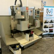 HAAS TM-1 Tool Room CNC Mill for Sale in California (4)