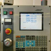 HAAS TM-1 Tool Room CNC Mill for Sale in California (8)