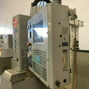 HAAS TM-1 Tool Room CNC Mill for Sale in California (9)