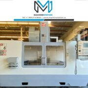 Haas VF-6by50 Vertical Machining Center for Sale in California (2)