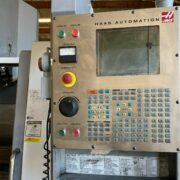 Haas VF-6by50 Vertical Machining Center for Sale in California (4)