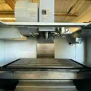 Haas VF-6by50 Vertical Machining Center for Sale in California (6)