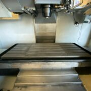 Haas VF-6by50 Vertical Machining Center for Sale in California (7)
