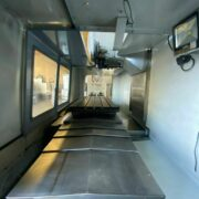 Haas VF-6by50 Vertical Machining Center for Sale in California (8)