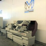 Harrison Alpha 400 CNC Turning Center for Sale in California USA (2)