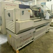 Harrison Alpha 400 CNC Turning Center for Sale in California USA (4)