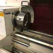 Harrison Alpha 400 CNC Turning Center for Sale in California USA (8)