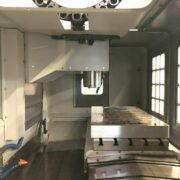 Hyundai Kia VX-500 Vertical Machining Center for Sale in USA (8)