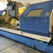 Ikegai TU-30LL CNC Long Bed Turning Center for Sale in California USA (3)