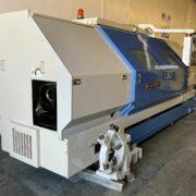 Ikegai TU-30LL CNC Long Bed Turning Center for Sale in California USA (4)