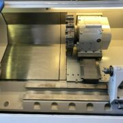 Ikegai TU-30LL CNC Long Bed Turning Center for Sale in California USA (7)