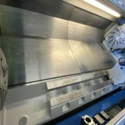 Ikegai TU-30LL CNC Long Bed Turning Center for Sale in California USA (8)